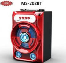 LOA BLUETOOTH  MS 202