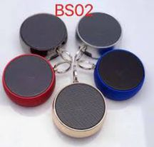 LOA BLUETOOTH   BS 02